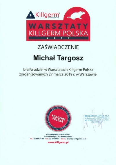 MT killgerm 2019