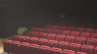 ozonowanie Teatr