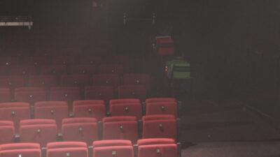 ozonowanie Teatr 2